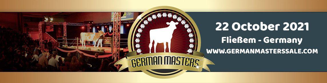 German Masters Sale